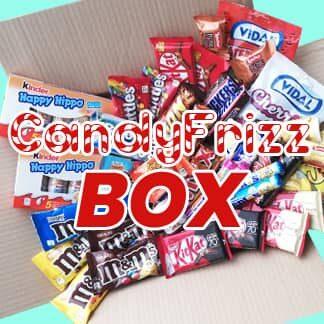 Box Candyfrizz
