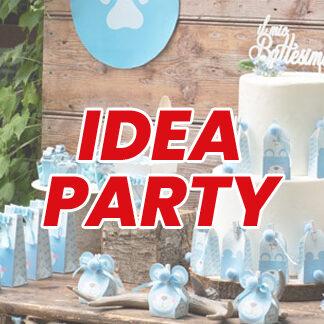 Idea Party