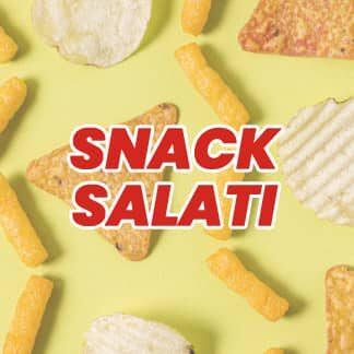 Snack salati